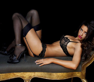 Adriana Lima - Photoshoots For Victorias Secert-05